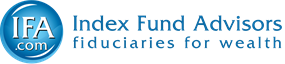 index fund advisors